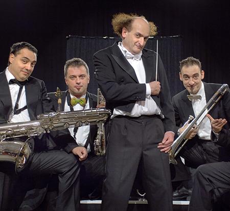 Runnig Orchestra